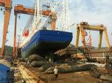 China stellte Marinegummiheizschlauch für die startende und ladende Lieferung her