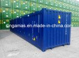 Os 40 pés brandnew ISO-Certificados abrem o contentor superior com configurações da Duro-Parte superior