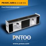 Stroboscopio largo utilizzato per controllo di stampa, macchina di larghezza del xeno di rivestimento