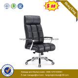 Elegantes Büro-Möbel-Leder-Büro-Executivstuhl (NS-6C043)