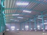 Taller de la estructura de acero/fábrica ligeros prefabricados (DG2-007)