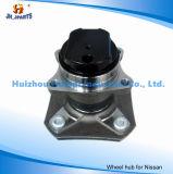 Unité de moyeu de roue pour Nissan Yd25ddti Toyota/Mitsubishi/Suzuki/Mazda/Honda/Subaru
