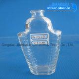 Glasduftstoff-Flaschen für Kosmetik