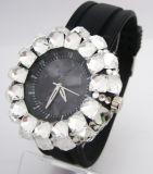 Le Silicone Watch de Luxe (Hal-1314)