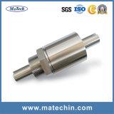 Fabricação de usinagem OEM para aço Metal eixo de hélice marinha