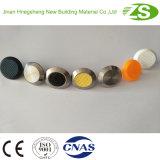 Exemplo de amostra livre de PVC Tile Safety Tacle Studs