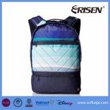 Полиэстер водонепроницаемая поездки школьных спортивных рюкзак сумка