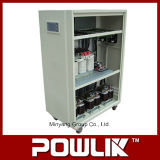 150КВА SBW автоматический регулятор напряжения 1%, стабилизатор напряжения высокой точности