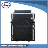 D2862le221-1: Radiador de aluminio de la alta calidad para el radiador de la serie de Scania de los generadores