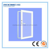 Двойника Casement профиля PVC/UPVC Roomeye окно качания пластичного стеклянное