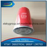 Filtre à huile Xtsky Spin-sur Micronic filtre 8943910490 Pn OEM