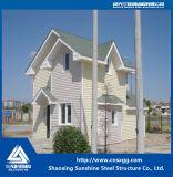 生きている家のための鋼鉄構築