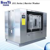 Fabrication professionnelle de machine à laver à linge commerciale