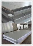 Hoja de llanura de aluminio