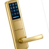 Serratura di portello elettronica di parola d'accesso della serratura di portello dell'hotel di alta obbligazione RFID con la gestione di sistema