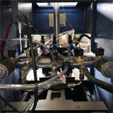 Garrafa de água do animal de estimação de 5 galões que faz a máquina