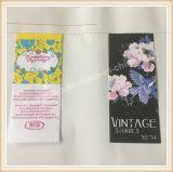 Kundenspezifisches Firmenzeichen-Polyester gedrucktes Satin-Farbband (SW500)