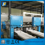 330-330 serviette de papier mouchoir en papier de la machine avec deux couleurs de l'impression