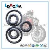 Distribuidor de Qingdao venta de motocicletas de caucho natural el tubo interior (4.00-8)