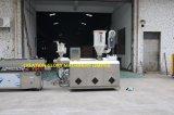 Plastikextruder-Maschine für die Herstellung Urin der medizinischen Rohrleitung