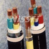 Les câbles haute tension en téflon (RX-HV)
