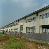 Metallische Fertigstahlherstellungs-Werkstatt mit Qualität