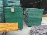 Rejas compuestas de Decrotive de la fibra de vidrio de GRP FRP