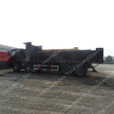 HOWO UN7 8X4 camiones volquete pesados (50t Dumper)