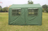 25m2 Tent 물 Proof와 일요일 Proof Steel Structure Cooking Tents
