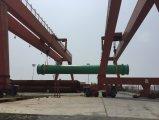 ASTM A36 Stahlrohr für weltberühmten Cfe Project Company