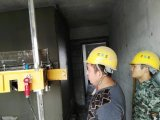 건축 건물 벽 고약 시멘트 박격포는 석고 로봇 공구 기계를 만든다