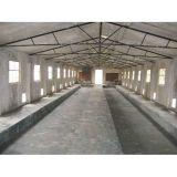 Дешевые быстрая доставка сегменте панельного домостроения Pultry дом для Африки