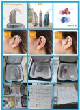 Protesi acustica eccellente e comoda della FDA di Ric Digital