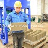 Stein der Pflasterung-Qt5-15, der den Maschinen-Betonstein bildet Maschinen-Preis herstellt