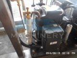 Het Koelen van de Melk van het roestvrij staal 200L Tank (ace-znlg-3P)