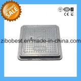 Coperchi di botola della plastica di rinforzo vetroresina dei materiali di SMC fatti in Cina