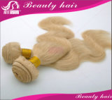 Malaysisches Jungfrau-Haar der Mischfarben-#4/30 4 Bündel malaysische der Karosserien-Wellen-Menschenhaar-Webart-Oberseite-7A unverarbeitete Jungfrau-Haar Ombre Haar-
