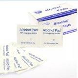 Gamuza con alcohol / Médico isopropílico al 70% Gamuza con alcohol