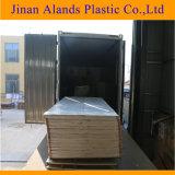 10mm de mousse blanche PVC Conseil lors de la densité 0.6g/cm3
