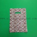 Bolsa biodegradable de la buena impresión para el uso de las compras