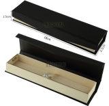Caisse de papeterie de caisse de crayon lecteur de boîte en carton de qualité pour Pen-Ys19