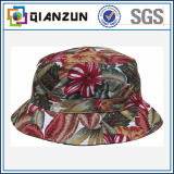 Chapeau bon marché de position de coton d'impression de chapeau fait sur commande en gros de position
