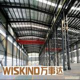 Estructura de acero de bajo coste de acero estructural