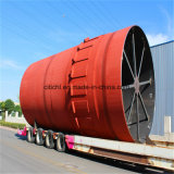 大きい容量のクリンカー/生石灰/ボーキサイトのロータリーキルン