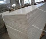 Elevada dureza superficial de PVC Folha de ESD