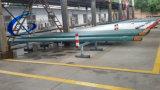 Équipement pétrolier Downhole Motor Lz172X7.0IV