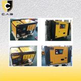12kVA tipo silenzioso generatore diesel (TP12000DGS-B)