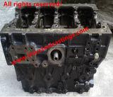 Bloqueio do cilindro do motor de ferro fundido perdido