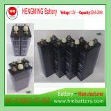 Bateria recarregável Ni-CD do cádmio 1.2V 20ah niquelar