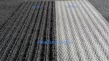 De hoogste Naald van de Polyester van het Niveau sloeg het niet Geweven Tapijt van de Vloer Facbric